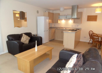 Thumbnail 2 bed flat to rent in Firpark Close, Glasgow