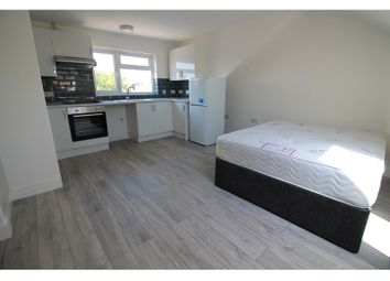 Thumbnail Studio to rent in Cathays Terrace, Cathays, Cardiff
