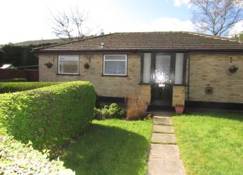 Thumbnail 2 bedroom detached bungalow for sale in Hampshire Drive, Sandiacre, Nottingham