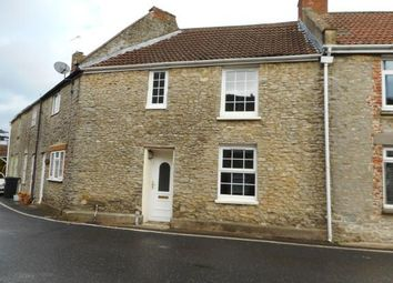 Thumbnail 2 bed terraced house for sale in Evercreech, Shepton Mallet, Somerset