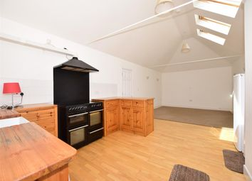 Thumbnail 2 bed terraced house to rent in Pump Mews, School Green Road, Freshwater