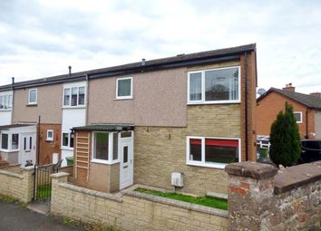 Thumbnail 3 bed end terrace house for sale in Scattergate Crescent, Appleby-In-Westmorland, Cumbria