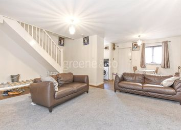 Thumbnail 2 bedroom terraced house for sale in Allan Barclay Close, Stamford Hill, Harringay, London