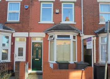 Thumbnail 2 bed terraced house to rent in Norman Road, Luton