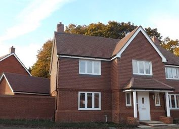 Thumbnail 5 bedroom detached house for sale in Bursledon, Southampton, Hampshire