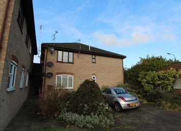 Thumbnail 1 bedroom flat for sale in Enville Way, Highwoods, Colchester