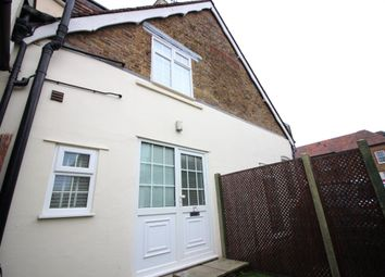 Thumbnail 1 bed maisonette to rent in Highfield Road, Bushey