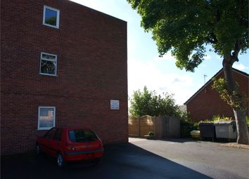 Thumbnail 1 bed flat for sale in Farm Road, Burton-On-Trent, Staffordshire