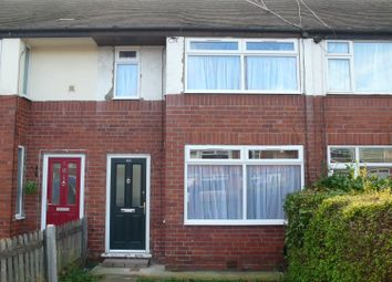 Thumbnail 2 bed detached house to rent in Welwyn Park Avenue, Hull