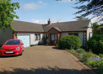 Thumbnail 3 bed detached bungalow for sale in Meadowside, 2 Barnes Croft, Great Salkeld, Penrith, Cumbria
