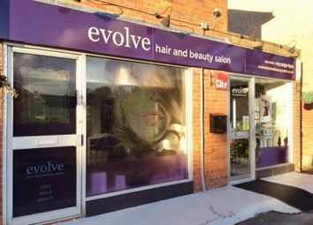 Thumbnail Retail premises for sale in 32A Drift Road, Waterlooville