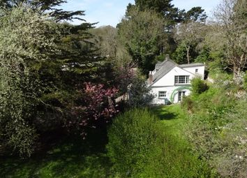 Thumbnail 4 bed detached house for sale in Polzeath, Wadebridge