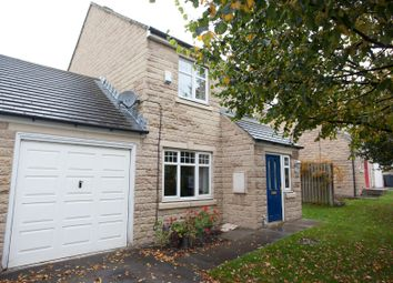 Thumbnail 3 bed link-detached house for sale in Oxley Road, Huddersfield