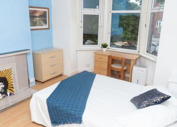 Thumbnail Room to rent in Derby Road, Fallowfield, Manchester