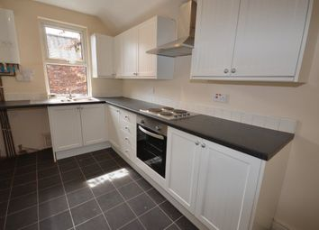 Thumbnail 1 bed flat to rent in Thomas Street, Selby