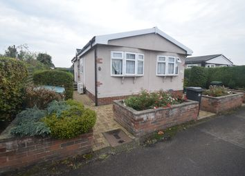 Thumbnail 1 bed detached bungalow for sale in Wallow Lane, Great Bricett, Ipswich