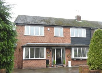 Thumbnail 5 bedroom property for sale in Sandy Lane, Droylsden, Manchester