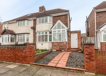 Thumbnail 2 bedroom semi-detached house for sale in Enid Avenue, Sunderland