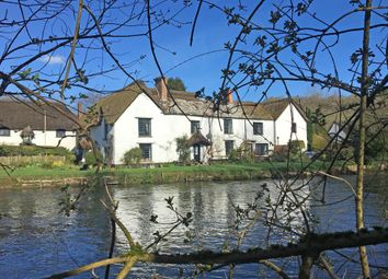 Thumbnail 11 bed flat for sale in Bickleigh, Tiverton