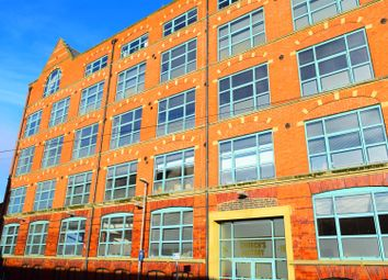 Thumbnail 2 bedroom flat for sale in Duke Street, Northampton