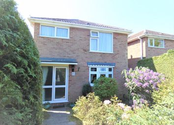 3 bed detached house for sale in Hollam Drive, Fareham PO14