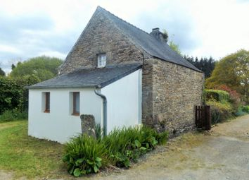 Thumbnail 1 bed detached house for sale in 29690 Berrien, Finistère, Brittany, France
