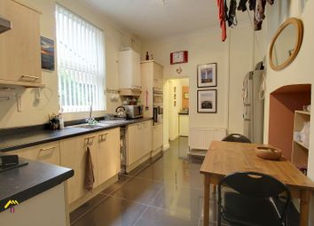 Thumbnail 4 bed terraced house to rent in Christ Church Road, Doncaster