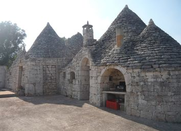 Thumbnail 3 bed farmhouse for sale in Trullo Frances, Ostuni, Puglia, Italy
