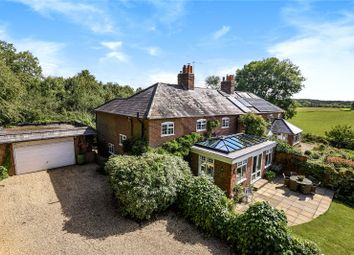 Thumbnail 5 bed semi-detached house for sale in Roughwood Lane, Chalfont St. Giles, Buckinghamshire