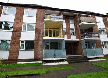 Thumbnail 2 bed flat to rent in Sea Road, Wallasey, Merseyside