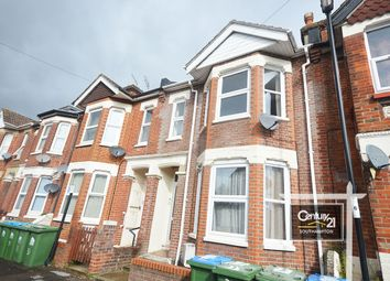 Thumbnail 5 bed terraced house to rent in Shakespeare Avenue, Southampton