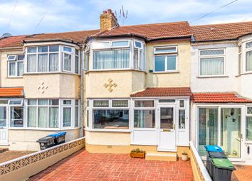 4 bed terraced house for sale in Broadlands Close, Enfield EN3