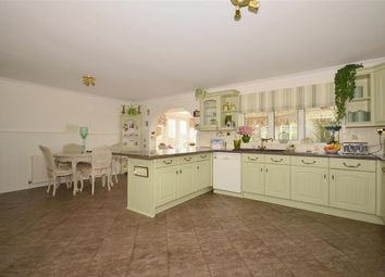 Thumbnail 4 bed detached house for sale in Crowborough Road, Nutley, Uckfield, East Sussex