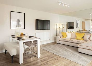 "Thumbnail 2 bedroom flat for sale in ""Rockingham House Ff"" at Stoney Mews, Winchester"