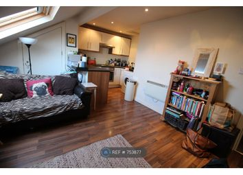 Thumbnail 1 bed flat to rent in Top Floor, Leeds