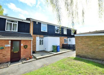 Thumbnail 3 bed terraced house to rent in Claverdon, Bracknell, Berkshire