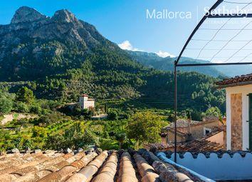 Thumbnail 2 bed triplex for sale in Biniaraix, Sóller, Majorca, Balearic Islands, Spain