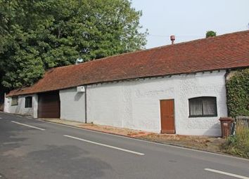 Thumbnail Parking/garage for sale in The Forge Garage, Eastbourne Road, East Dean, East Sussex