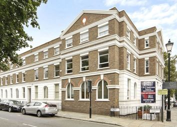 Thumbnail 1 bed flat for sale in Burney Street, London