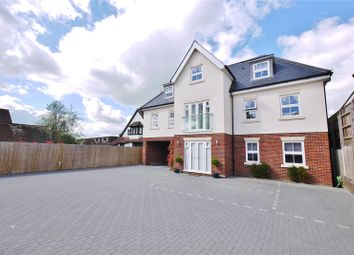 Thumbnail 1 bed flat for sale in Highfield Place, High Street, Ongar, Essex