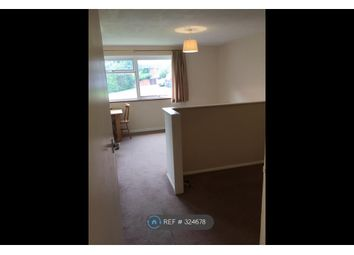Thumbnail Studio to rent in Burfield Court, Luton