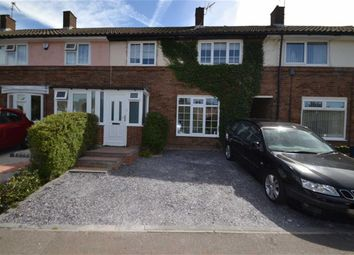 Thumbnail 3 bed terraced house for sale in Cartersmead, Harlow, Essex