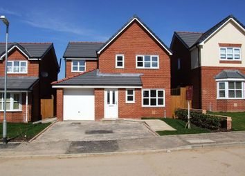 Thumbnail 4 bed detached house to rent in Redshank Drive, Heysham