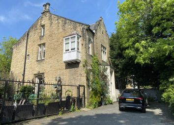 Thumbnail 5 bed semi-detached house for sale in Sunnydene, New North Road, Huddersfield