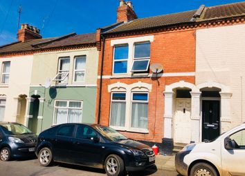 3 bed terraced house to rent in Derby Road, Northampton NN1