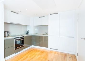 Thumbnail 1 bed flat to rent in Landmark East Tower, Marshwall, Canary Wharf