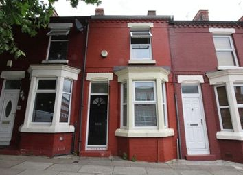 Thumbnail 2 bed terraced house for sale in Dingle Vale, Dingle, Liverpool