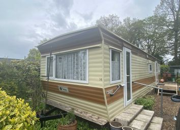 Thumbnail 1 bed mobile/park home for sale in Turnpike, Chard