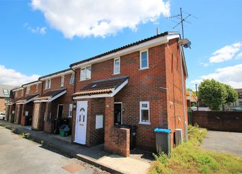 Thumbnail 1 bed maisonette to rent in Darmaine Close, South Croydon