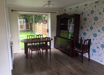 Thumbnail 3 bed semi-detached house to rent in Knutsford Avenue, Heaton Chapel, Stockport
